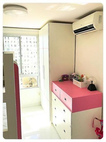 GS // Imperdível // Apartamento no Brisas // Nascente // 03 Quartos - Foto 8
