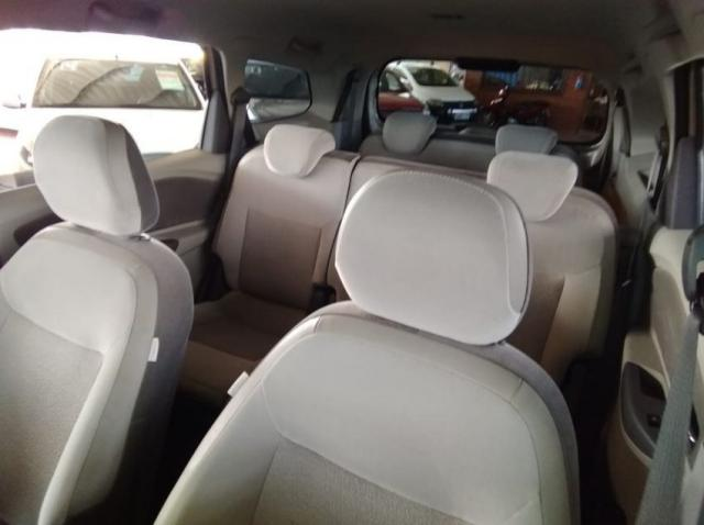 Chevrolet Spin SPIN 1.8L AT LTZ 4P - Foto 6