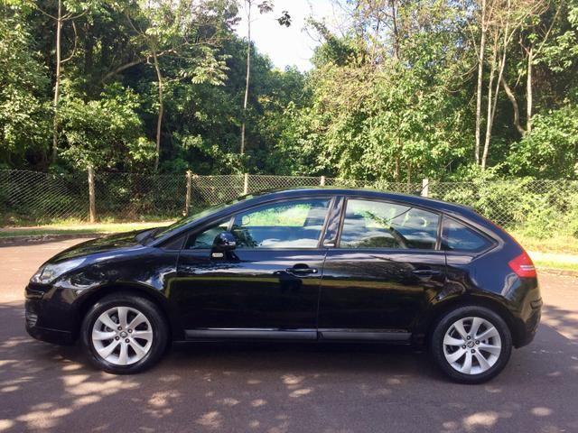 Citröen - C4 Hatch Exclusive 2.0 16V Flex 5P Aut 2010