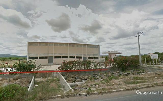 JRS Vendo Galpão com excelência estrutura para sua empresa nas margens da PE160 - Foto 12