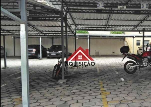 Apartamento com 3 dormitórios à venda, 54 m² por r$ 210.000,00 - capão raso - curitiba/pr - Foto 20