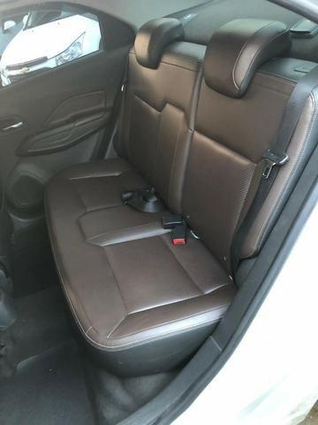 Chevrolet Cobalt Elite Aut. 2018 Completo - Foto 10
