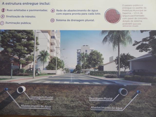 Terrenos parcelados com 40% de entrada Saldo em 24X!!! Itapema- Morretes - Foto 4