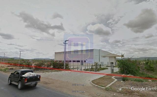 JRS Vendo Galpão com excelência estrutura para sua empresa nas margens da PE160 - Foto 4