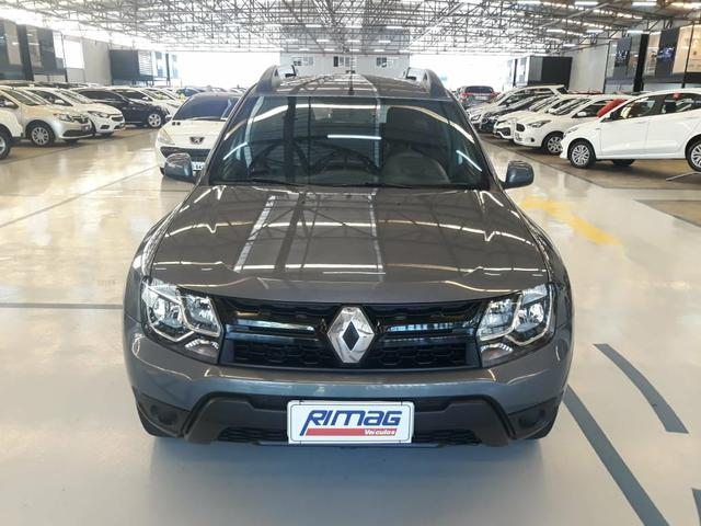 Renault duster 1.6 expression aut. (2018)
