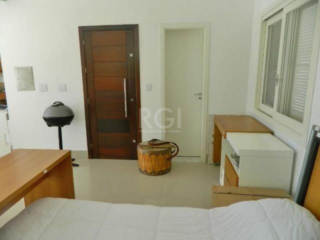 Casa à venda com 2 dormitórios em Vila nova, Porto alegre cod:MF16242 - Foto 15