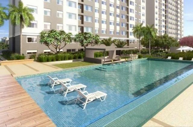 Apartamento à venda com 3 dormitórios em São sebastião, Porto alegre cod:9885947 - Foto 2