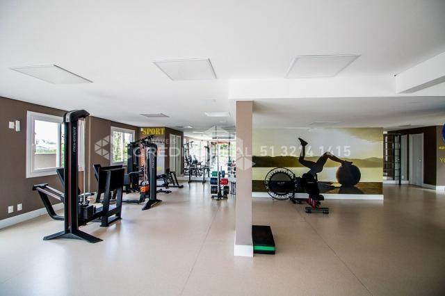 Apartamento à venda com 3 dormitórios em São sebastião, Porto alegre cod:9885947 - Foto 13
