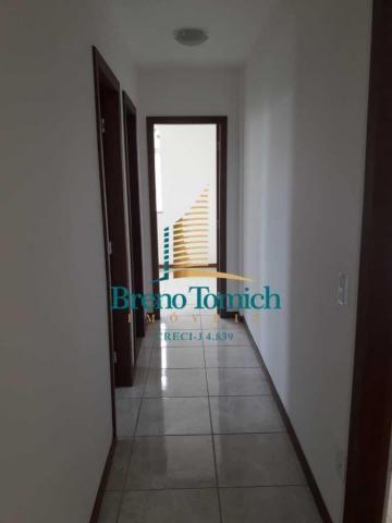 Apartamento com 3 dormitórios para alugar, 100 m² por r$ 1.300/mês - fátima - teófilo oton - Foto 9