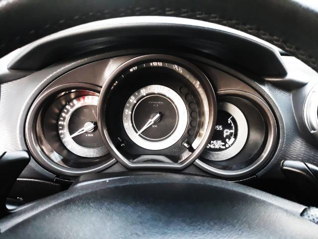 C3 Exclusive 1.6 Automático 46000km! - Foto 4
