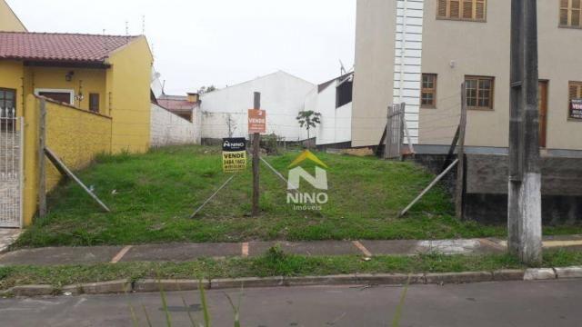 Terreno à venda, 224 m² por R$ 110.000,00 - Vera Cruz - Gravataí/RS