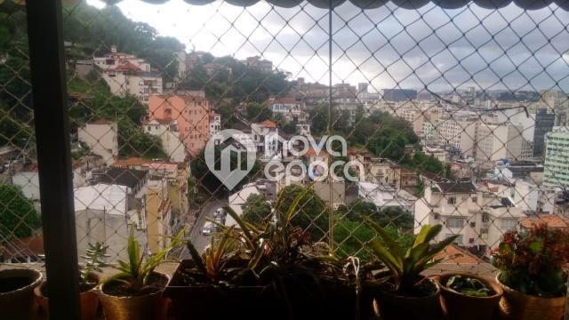 Apartamento à venda com 2 dormitórios em Santa teresa, Rio de janeiro cod:FL2AP29891 - Foto 5