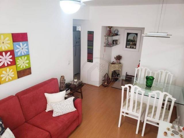 Apartamento com 2 dormitórios à venda, 60 m² por r$ 595.000,00 - tijuca - rio de janeiro/r - Foto 20