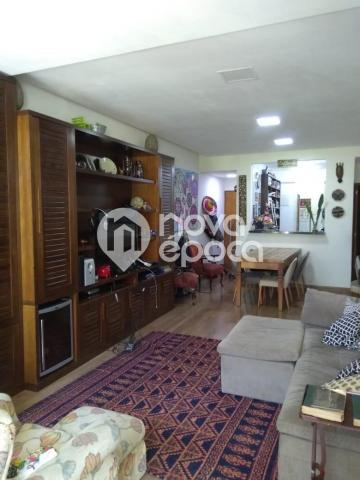 Apartamento à venda com 2 dormitórios em Flamengo, Rio de janeiro cod:FL2AP33676 - Foto 5