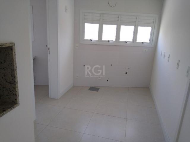 Apartamento à venda com 2 dormitórios em Jardim botânico, Porto alegre cod:LI50878396 - Foto 4