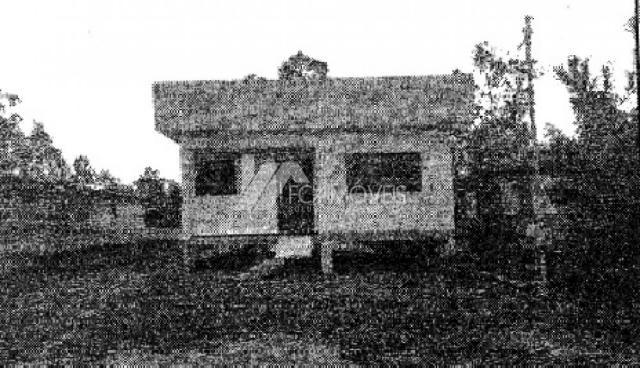 Casa à venda com 3 dormitórios em Cidade alta, Forquilhinha cod:421496
