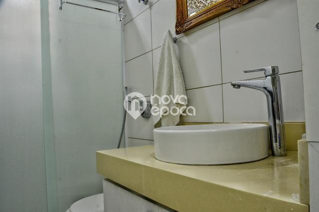Apartamento à venda com 2 dormitórios em Flamengo, Rio de janeiro cod:FL2AP33676 - Foto 19