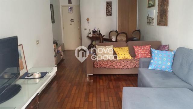 Apartamento à venda com 2 dormitórios em Flamengo, Rio de janeiro cod:FL2AP29851 - Foto 2