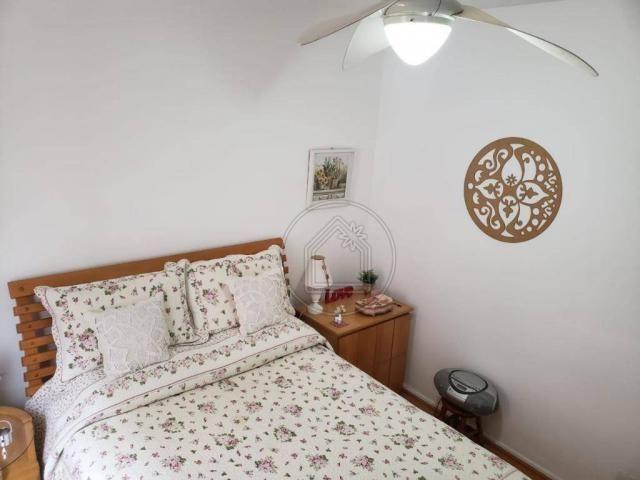 Apartamento com 2 dormitórios à venda, 60 m² por r$ 595.000,00 - tijuca - rio de janeiro/r - Foto 7