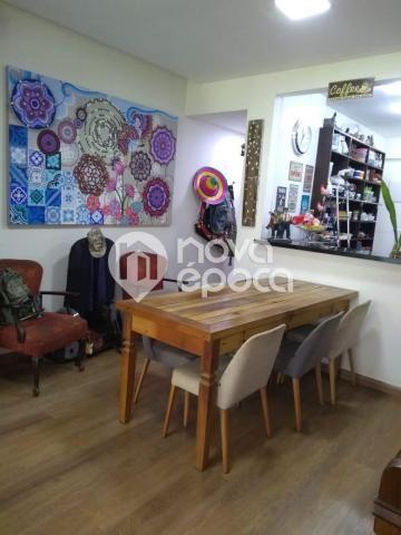 Apartamento à venda com 2 dormitórios em Flamengo, Rio de janeiro cod:FL2AP33676 - Foto 7