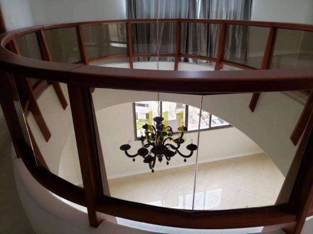 Cobertura com 5 dormitórios à venda, 628 m² por r$ 1.800.000 - vila ema - são josé dos cam - Foto 9