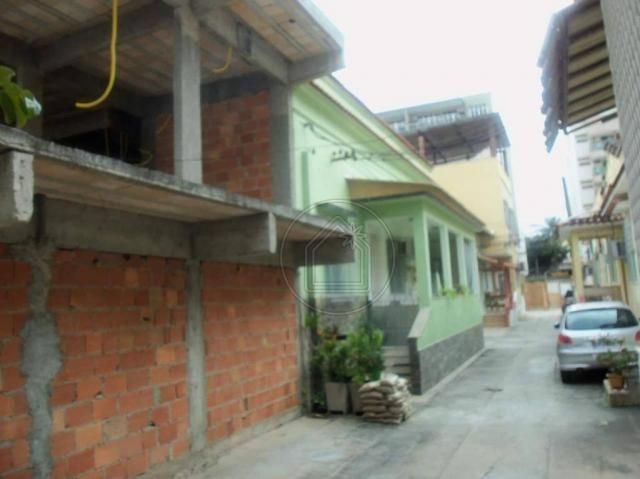 Casa com 3 dormitórios à venda, 110 m² por r$ 650.000,00 - tijuca - rio de janeiro/rj - Foto 10