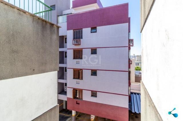 Apartamento à venda com 3 dormitórios em Santo antônio, Porto alegre cod:VP87111 - Foto 19