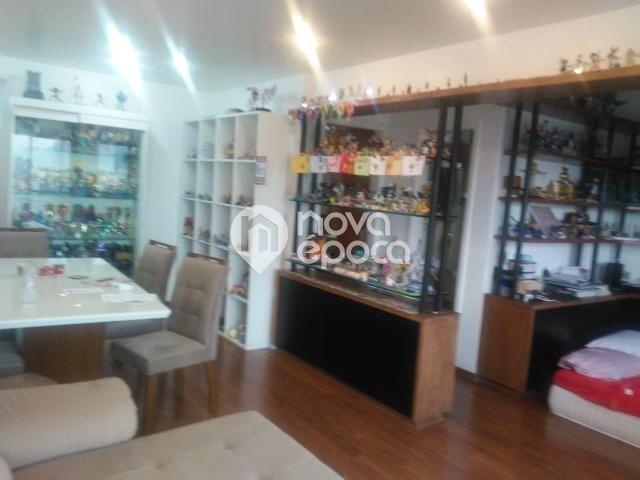 Apartamento à venda com 2 dormitórios em Leblon, Rio de janeiro cod:CO2AP41103