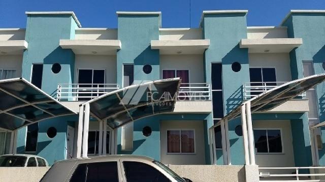 Casa à venda com 2 dormitórios em Centro, Içara cod:422320