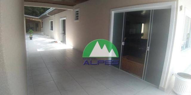 Casa à venda, 200 m² por R$ 600.000,00 - Pinheirinho - Curitiba/PR - Foto 2