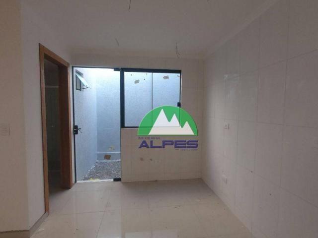 Casa à venda, 50 m² por R$ 190.000,00 - Sítio Cercado - Curitiba/PR - Foto 11