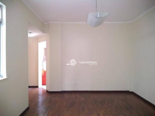 Apartamento com 3 quartos para alugar, 90 m² por r$ 1.600/mês - são mateus - juiz de fora/ - Foto 4