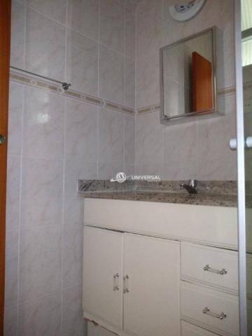 Apartamento com 3 quartos para alugar, 80 m² por r$ 1.300/mês - são mateus - juiz de fora/ - Foto 13