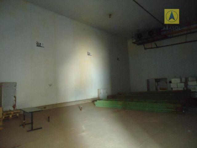 Indústria para locação - Área - Galpão - Foto 7