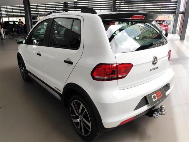 Volkswagen Fox 1.6 Msi Xtreme - Foto 7