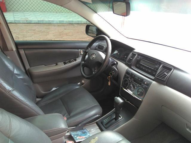 Corolla Fielder! 2007 - Foto 5