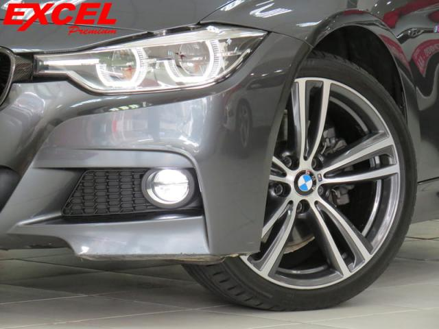 BMW 328i M SPORT 2.0 Active Flex 2016 - Foto 18