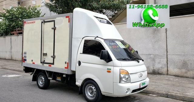 Hyundai HR Refrigerada 2011