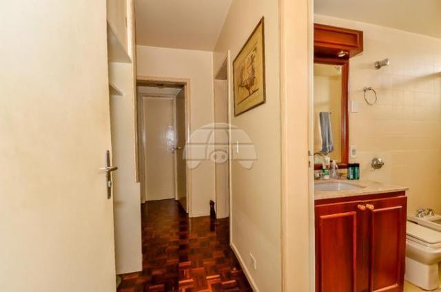 Apartamento à venda com 3 dormitórios em Água verde, Curitiba cod:151120 - Foto 4