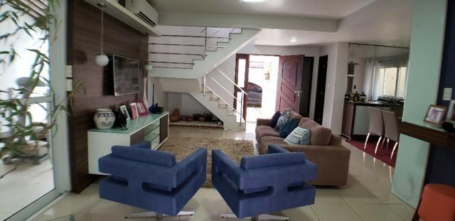 RS casa em condomínio na Rua Mendes Frota - 4 suítes - 3 vagas - Foto 2