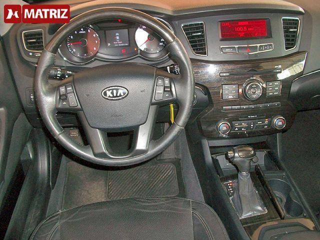 CADENZA EX 3.5 V6 24V 290cv Aut. - Foto 3