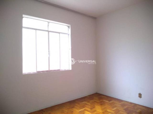 Apartamento com 2 quartos para alugar, 72 m² por r$ 1.090/mês - são mateus - juiz de fora/ - Foto 5