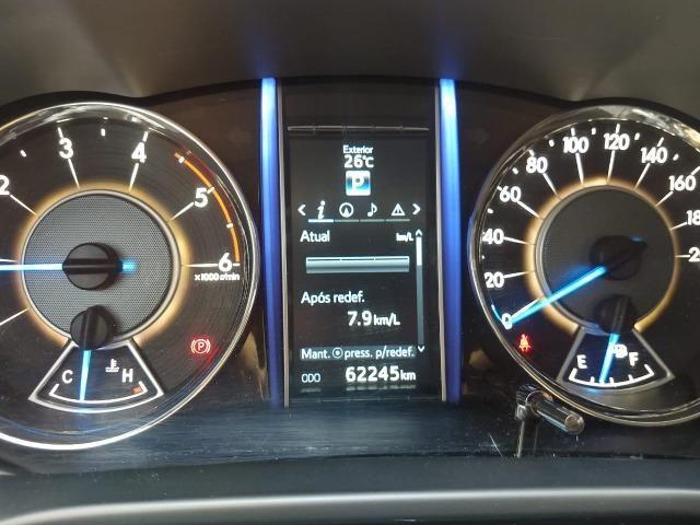 Toyota SW4 SRV 4X4 7 Lugares - Foto 7