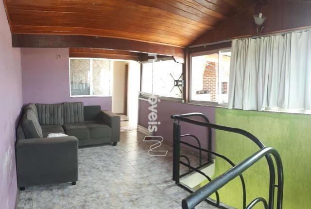 Apartamento à venda com 4 dormitórios em São caetano, Contagem cod:721644 - Foto 14