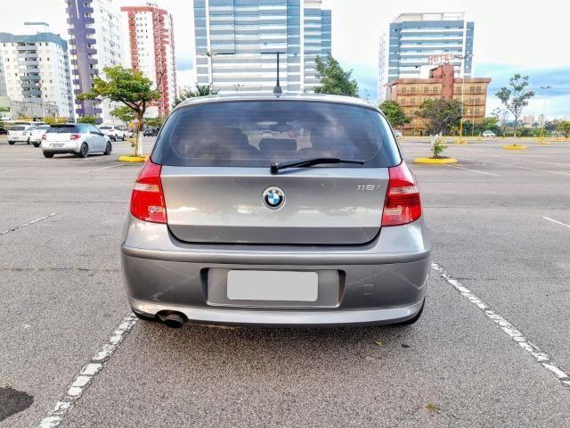 C - BMW 118I - Super Conservada - Foto 5