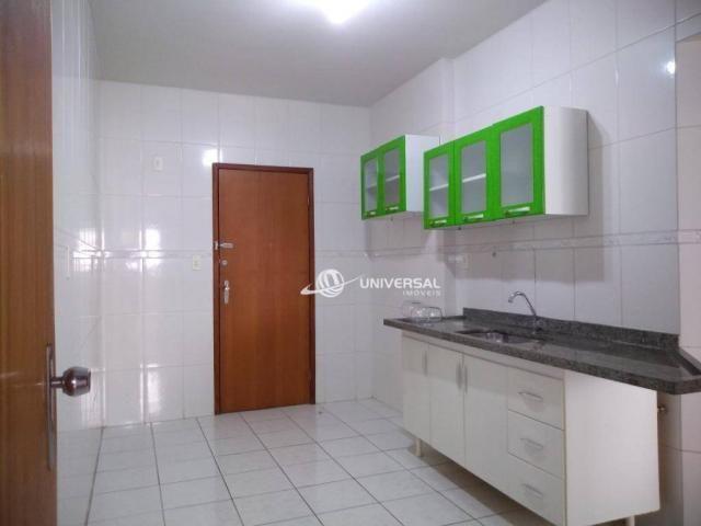 Apartamento com 3 quartos para alugar, 80 m² por r$ 1.300/mês - são mateus - juiz de fora/ - Foto 7