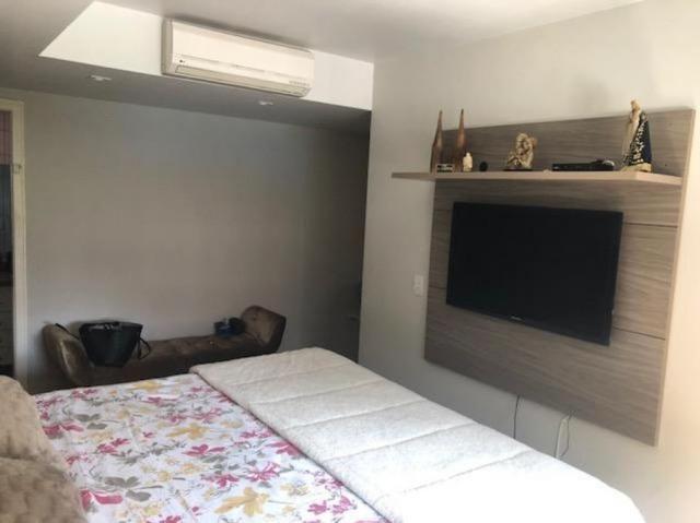 Apartamento à venda com 3 dormitórios em Santo inácio, Curitiba cod:71635 - Foto 12