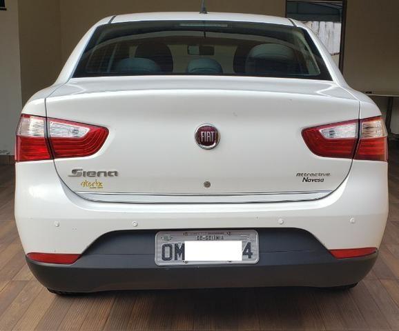 Fiat Grand Siena - Attractive 1.4 - 2013/2014