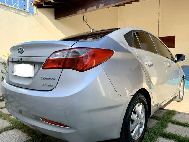 HB20 Sedan aut premium - Foto 3