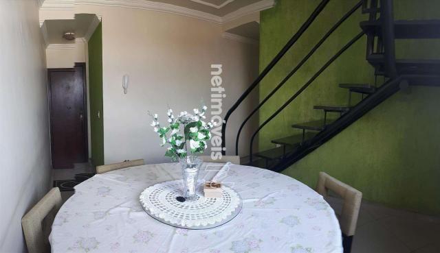 Apartamento à venda com 4 dormitórios em São caetano, Contagem cod:721644 - Foto 15
